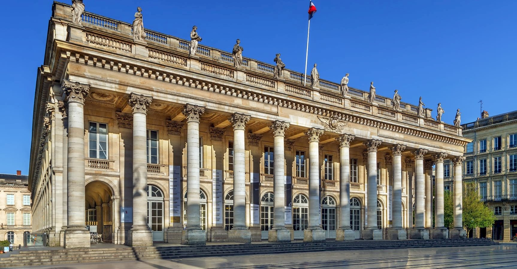 Ophorus Tours - 4 Days Bordeaux Wine Tour Private Travel Package - Based in Bordeaux
