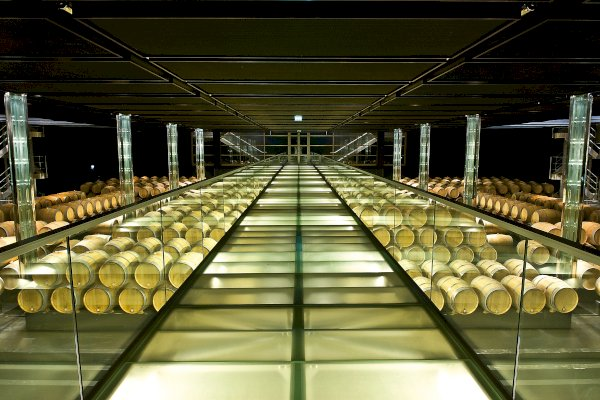 Ophorus Tours - 5 Days Bordeaux Grands Crus Wines Private Travel Package - Based in Bordeaux