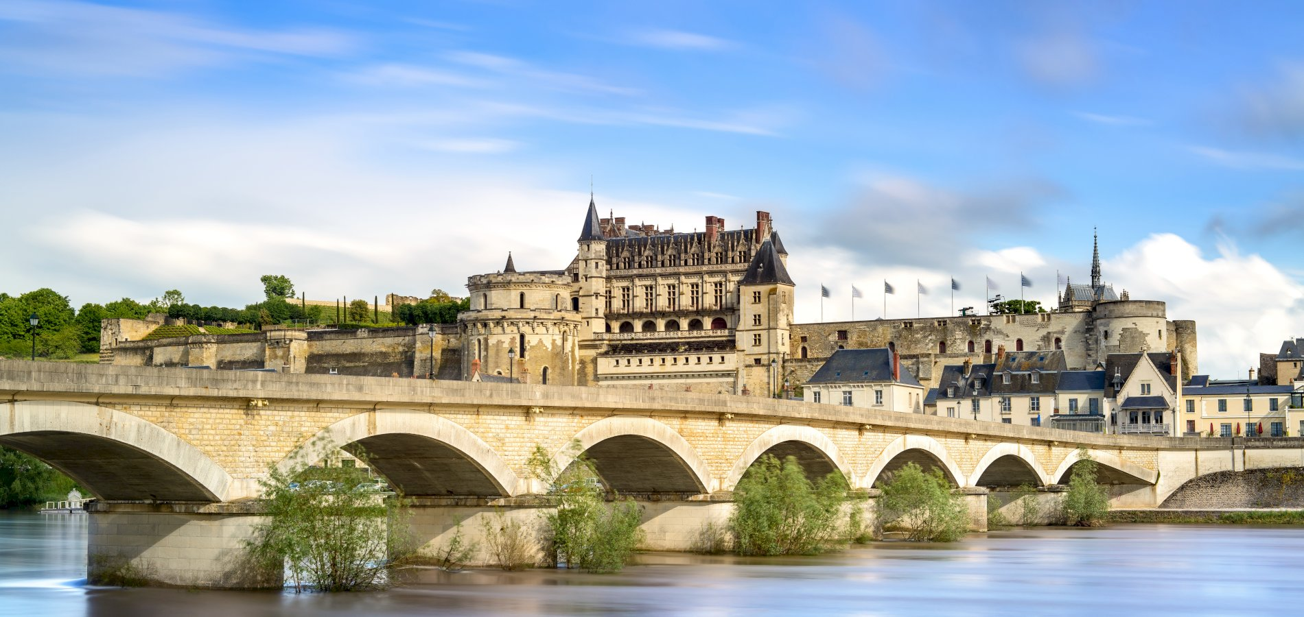 Ophorus Tours - Exclusive Loire Valley Castles & Wines Private Day Trip from Amboise