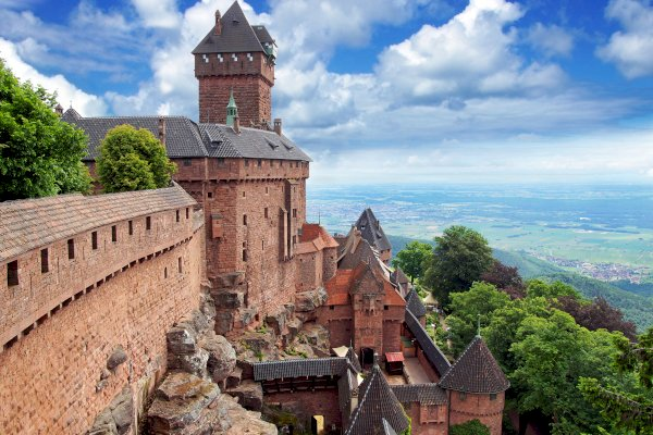 Ophorus Tours - Gems of Alsace Shared Day Trip From Colmar