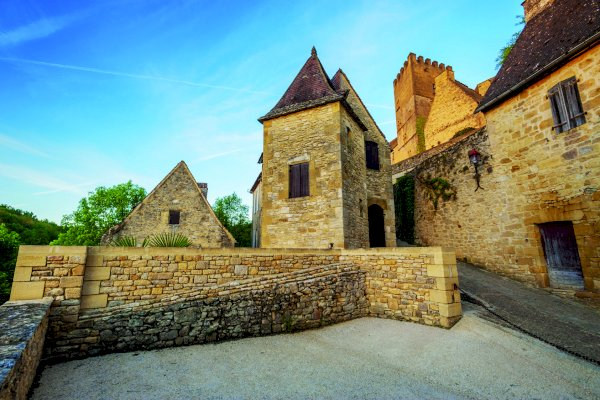 Ophorus Tours - Special Offer - 3 Days Dordogne Small Group Shared Day Trips from Sarlat