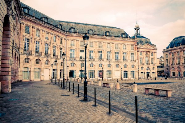 Ophorus Tours - 4 Days Bordeaux Wine Tour Private Travel Package - 3* Hotel Option