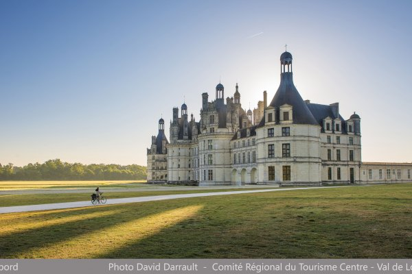 Ophorus Tours - Loire Valley Castles Private Full Day Trip From Paris