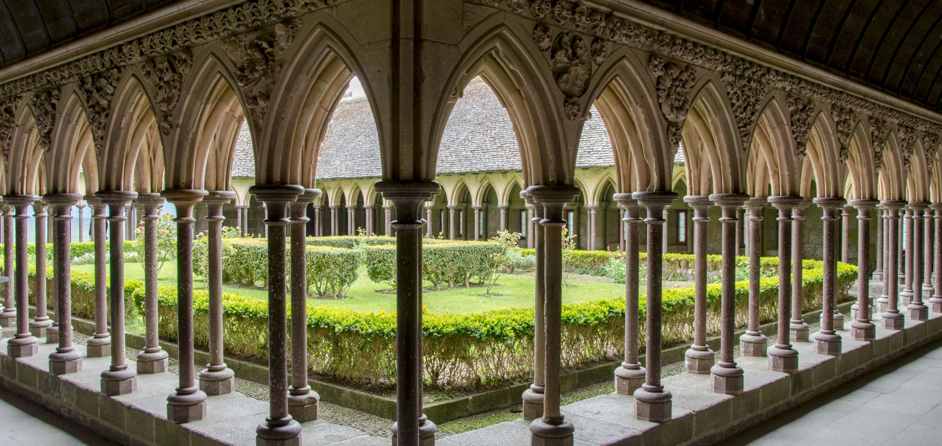 Ophorus Tours - Mont Saint Michel Shared Full Day Trip From Bayeux