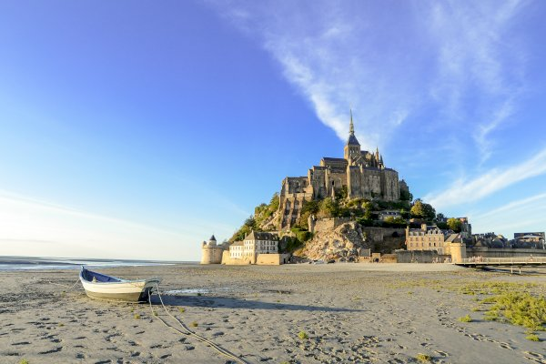 Ophorus Tours - Mont Saint Michel Private Full Day Trip From Paris