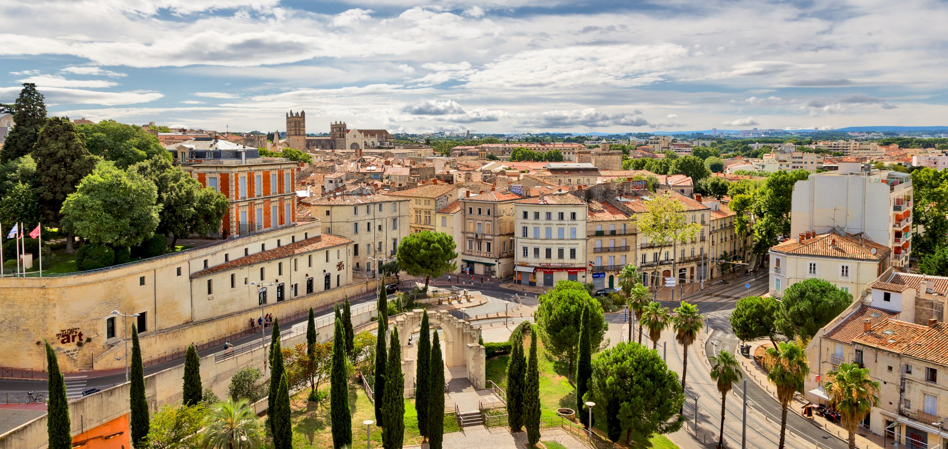 Ophorus Tours - Montpellier Small Group Private Gourmet Food & Wine Tour