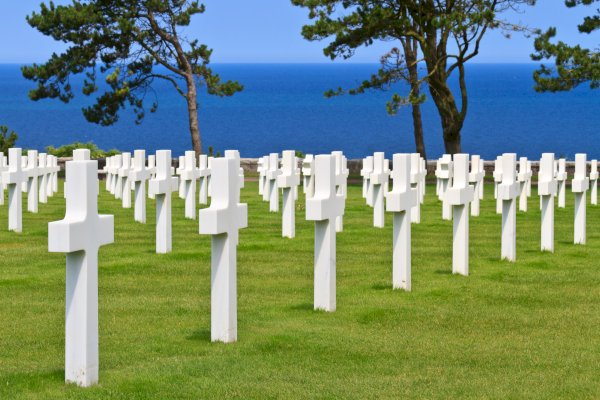 Ophorus Tours - Normandy D-DAY Beaches & Sites Private Full Day Trip From Paris