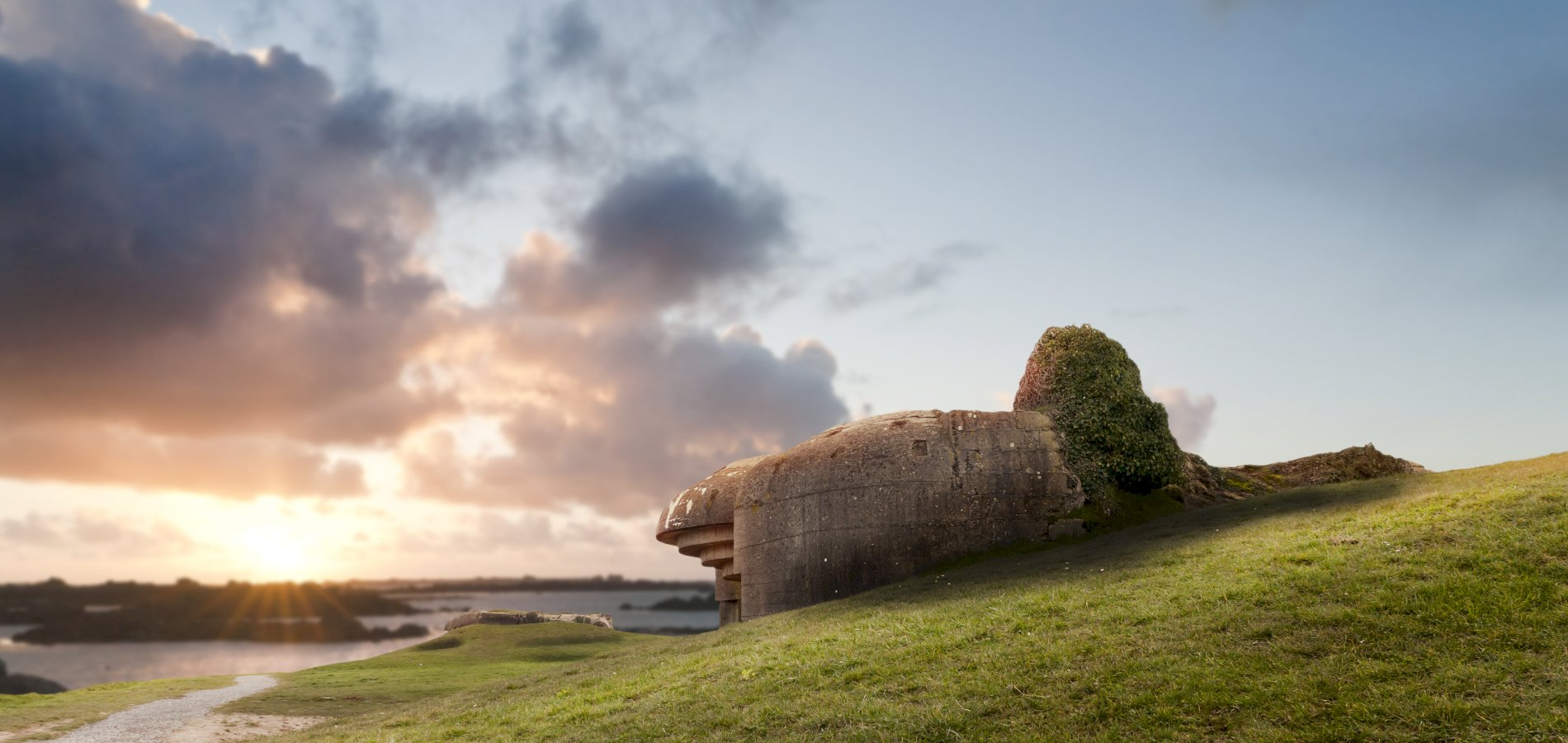 Ophorus Tours - Normandy D-DAY Beaches & Sights Private Full Day Trip From Paris