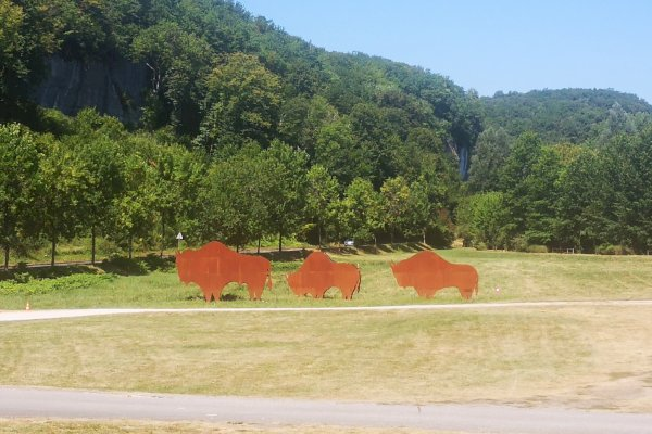 Ophorus Tours - Paleolithic Art of the Dordogne Shared Full Day Trip From Sarlat