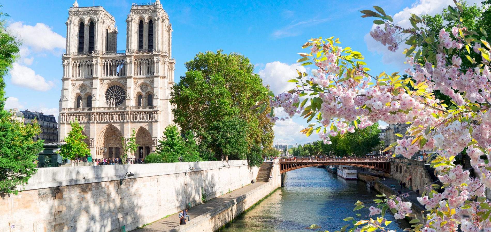 Ophorus Tours - Paris Small Group Private Panoramic & Sightseeing Day Trip