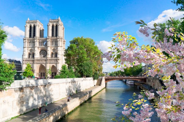 Ophorus Tours - Paris Private Sightseeing Full Day Trip