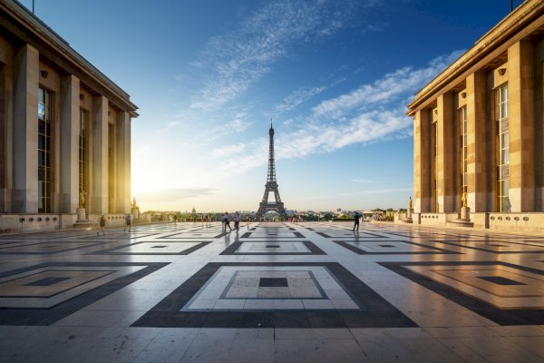 Ophorus Tours - Paris Private Sightseeing Tour & Orsay Museum Visit