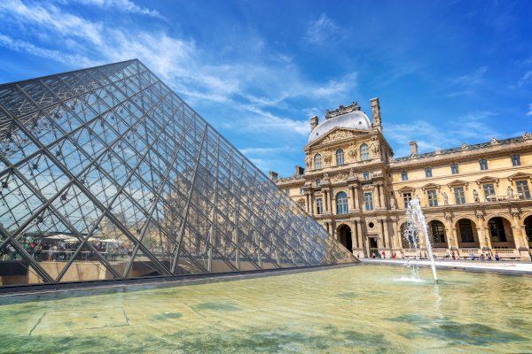 Ophorus Tours - Paris Private Sightseeing Tour & Louvre Museum Visit