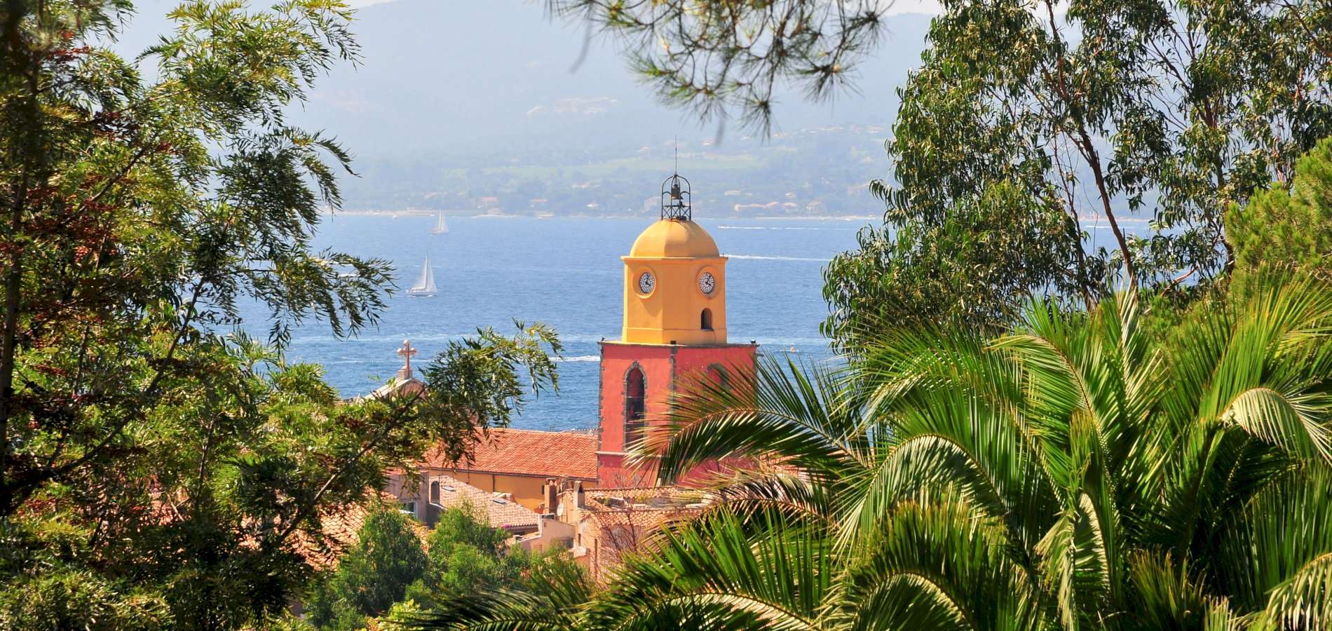 Ophorus Tours - Port Grimaud & Saint Tropez Villages Shared Day Trip from Nice