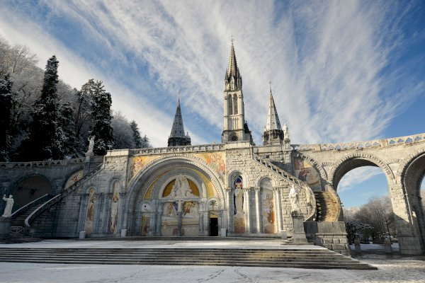Ophorus Tours - Lourdes Sanctuary Visit Private Day Trip From Bordeaux