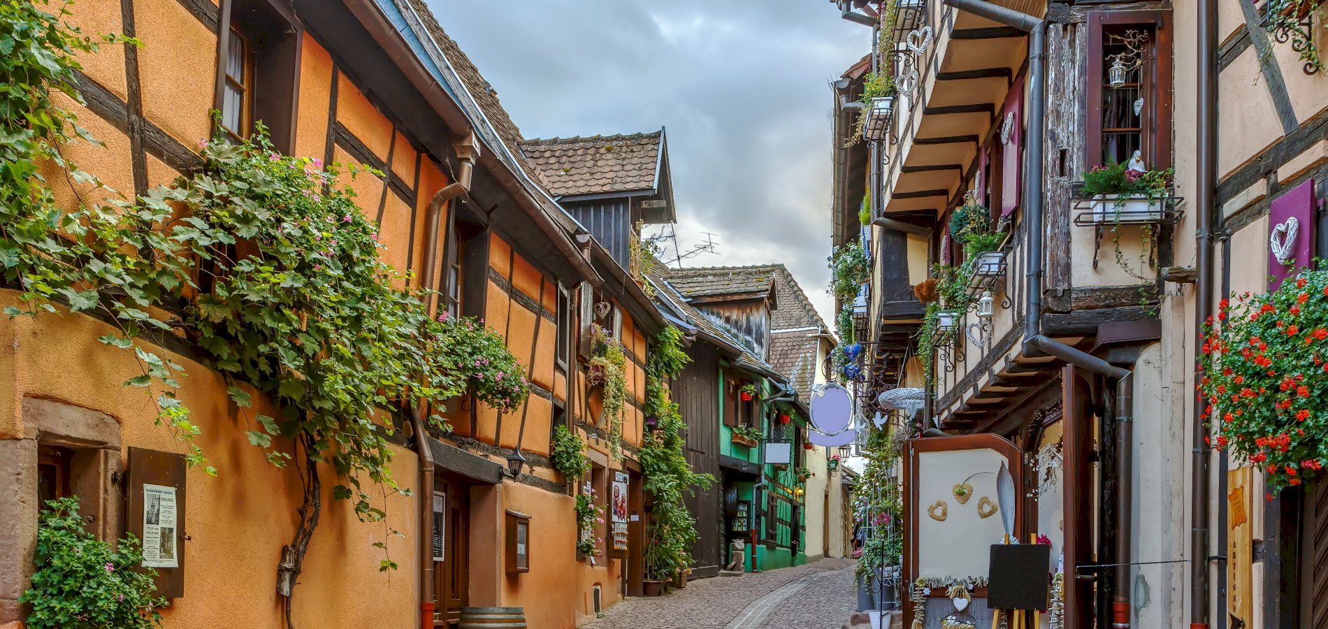 Ophorus Tours - 5 Days Alsace Private Travel Package - 5* Hotel Option