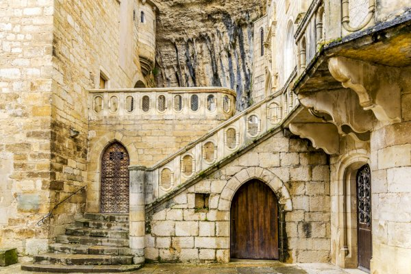 Ophorus Tours - Rocamadour Village Private Half Day Trip From Sarlat