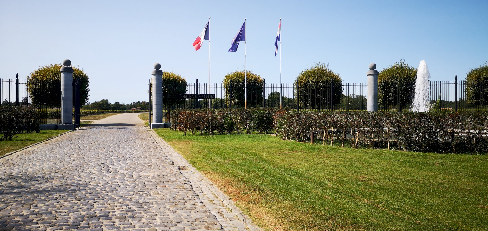 Ophorus Tours - Saint Emilion & Medoc Wine Tour Private Day Trip From Bordeaux