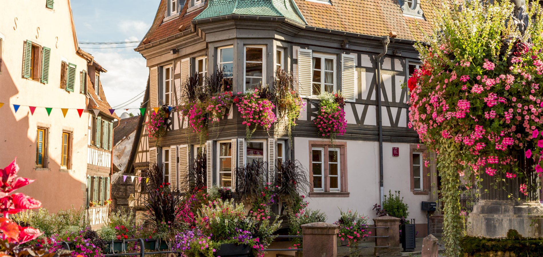 Ophorus Tours - Alsace Villages Shared Half Day Trip From Strasbourg