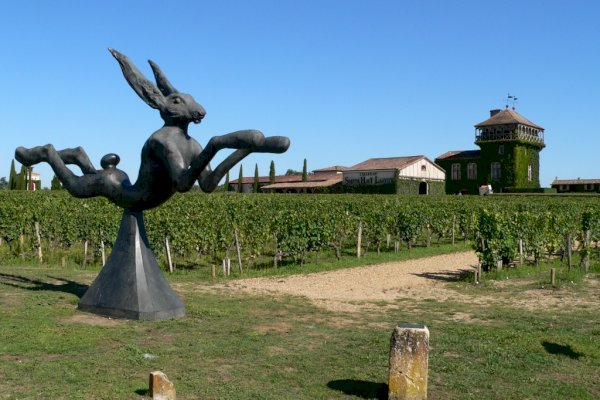 Ophorus Tours - 5 Days Bordeaux Grands Crus Wines Private Travel Package - 5* Hotel Option