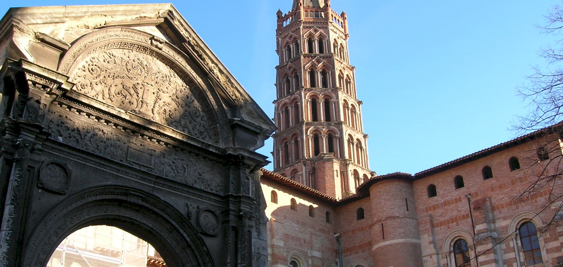 Ophorus Tours - Toulouse Private Guided Walking Tour with a Licensed Guide