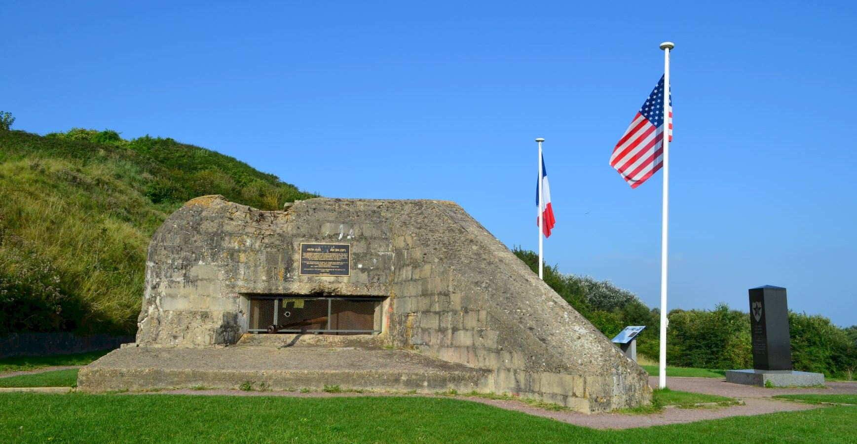 Ophorus Tours - Omaha & Utah Beaches D-DAY Sites Private Day Trip From Bayeux