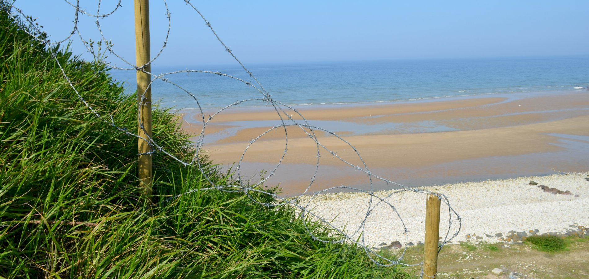 Ophorus Tours - Normandy D-DAY Beaches & Sights Private Shore Excursion From Saint-Malo