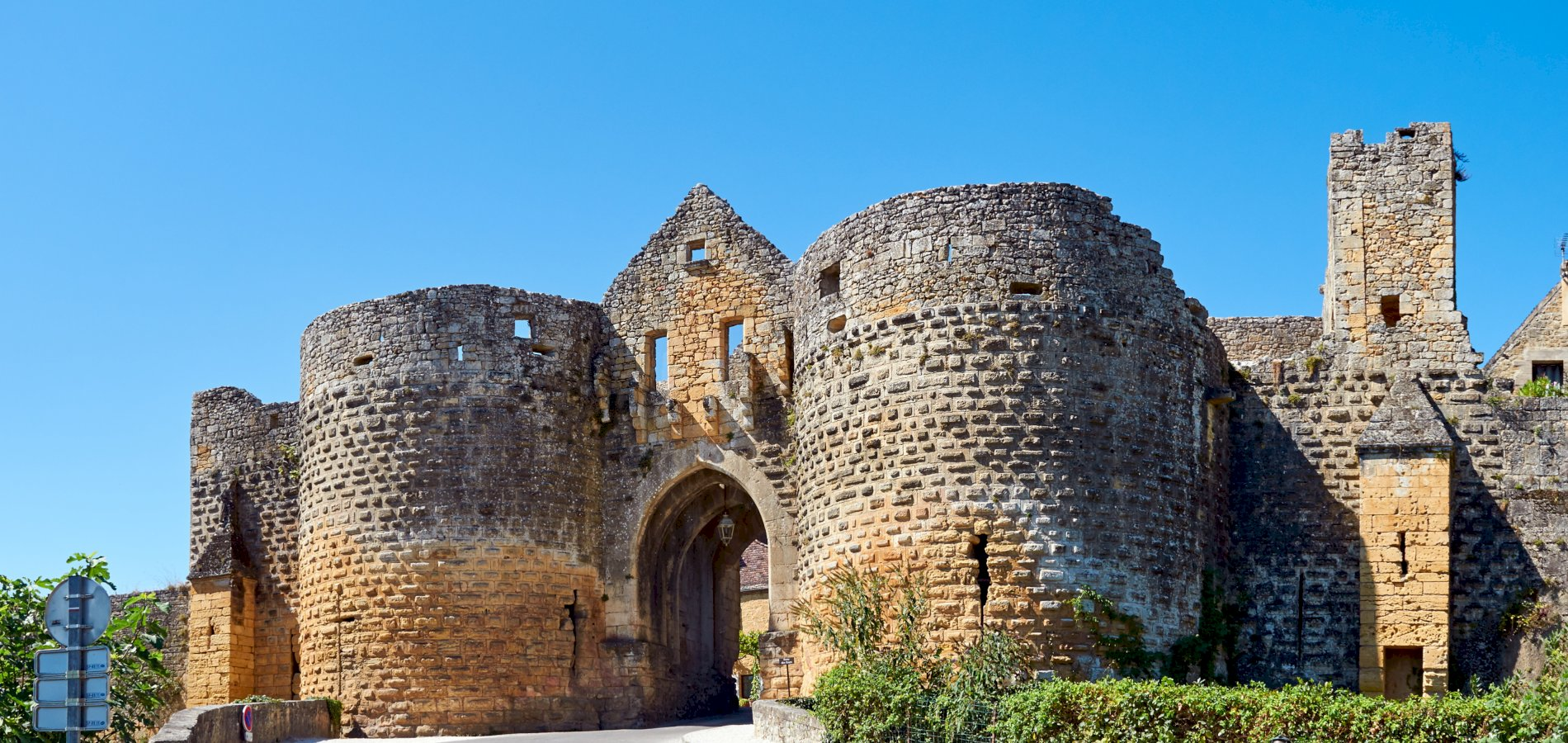Ophorus Tours - Villages of the Dordogne Shared Half Day Trip From Sarlat