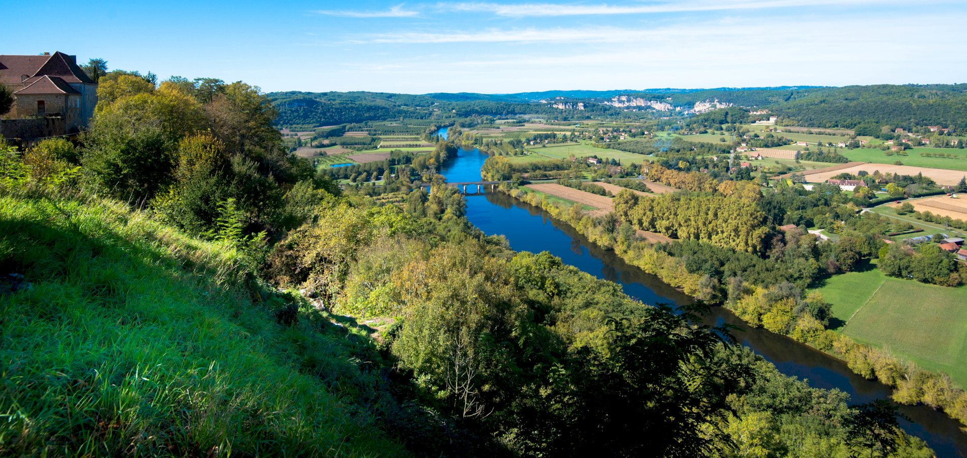 Ophorus Tours - Dordogne Valley Villages Private Half Day Trip From Sarlat