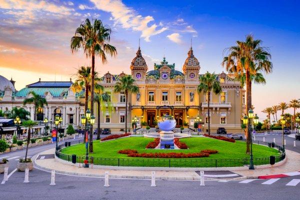 Ophorus Tours - Eze, Monaco & Monte Carlo Private Half Day Shore Excursion from Villefranche sur Mer