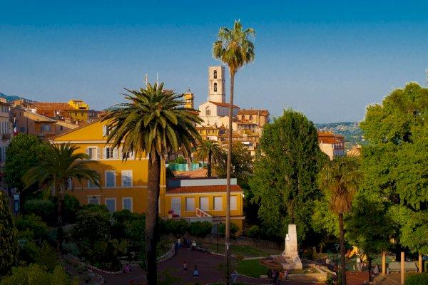 Ophorus Tours - Cannes, Grasse, Gourdon & St Paul de Vence Shore Excursion from Villefranche sur Mer
