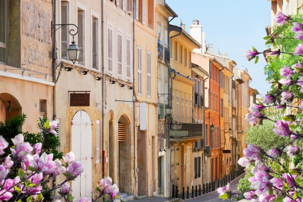 Ophorus Tours - Aix en Provence Visit, Cassis Village & Wines Private Shore Excursion From Marseille