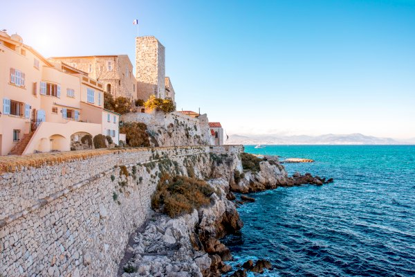 Ophorus Tours - Antibes, St Paul de Vence & Nice Shore Excursion From Villefranche sur Mer