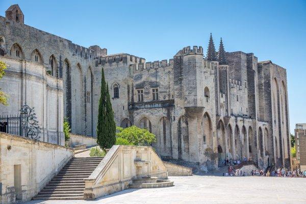 Ophorus Tours - Avignon Visit & Châteauneuf du Pape Wine Tour Private Shore Excursion From Marseille