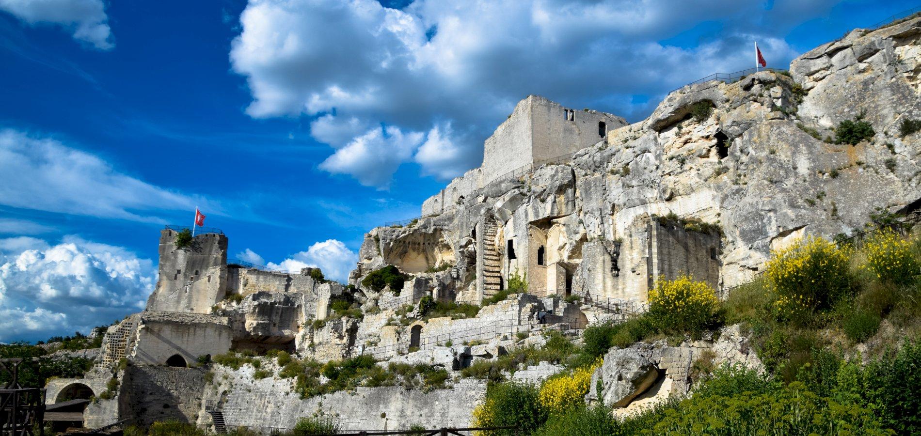 Ophorus Tours - St Rémy & Les Baux de Provence, Arles visit Private Shore Excursion From Marseille