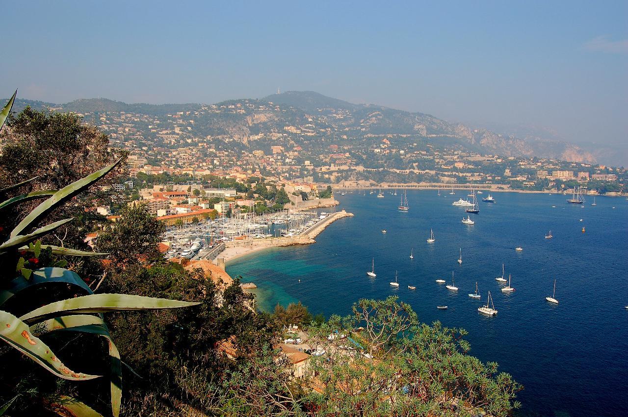 Ophorus Tours - Monaco, Monte Carlo, Nice & St Paul de Vence Shore Excursion From Monaco