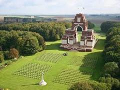 Ophorus Tours - Somme Battlefields Private Full Day Trip From Paris