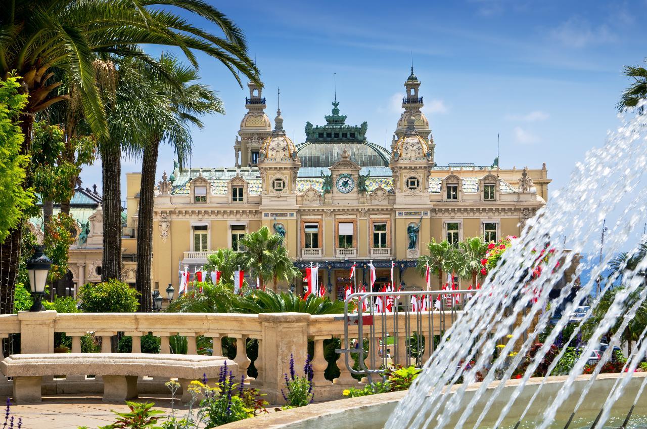 Ophorus Tours - St Paul de Vence, Cannes, Antibes & Eze Village Shore Excursion From Monaco