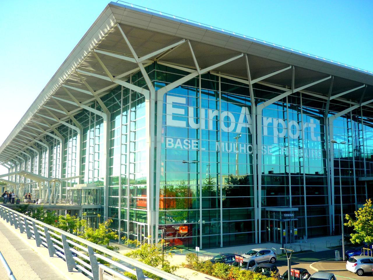 Ophorus Tours - Basel Mulhouse Freiburg Euroairport Private Transfer to Basel City