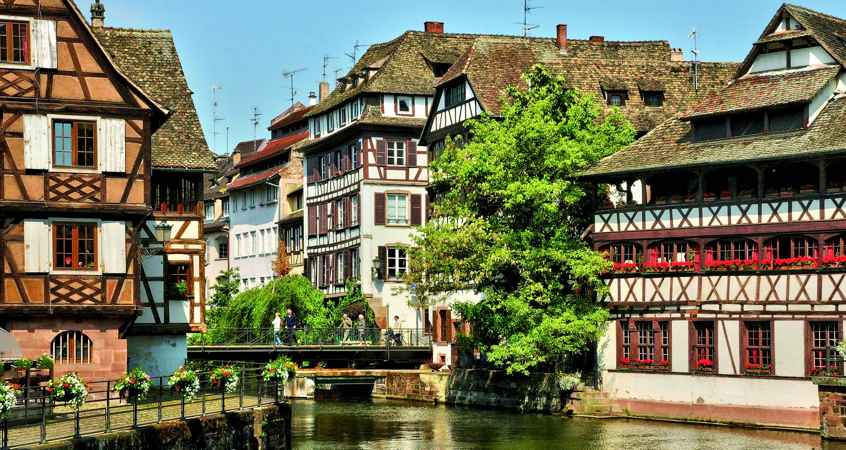 Ophorus Tours - From Basel Mulhouse Freiburg to Strasbourg Private Transfer