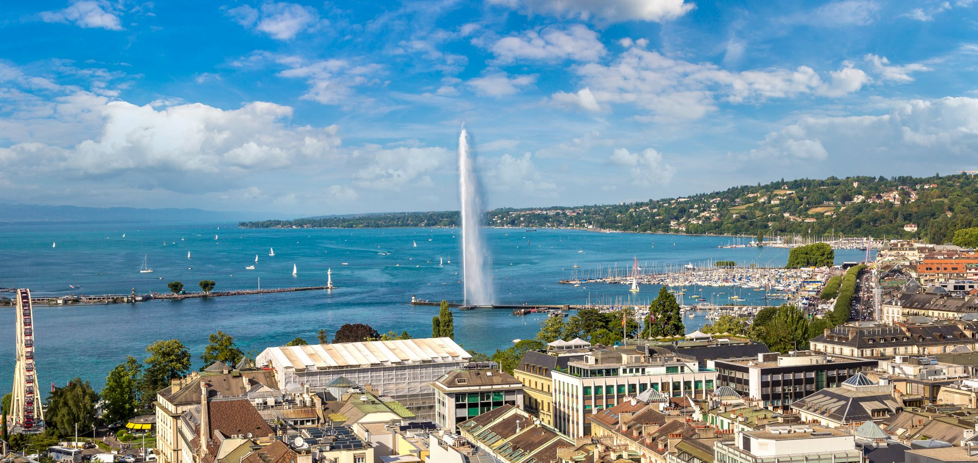 Ophorus Tours - From Basel to Geneva Private Transfer