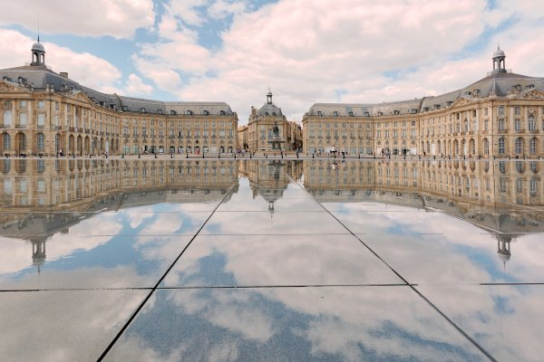 Ophorus Tours - From Bergerac to Bordeaux Private Transfer
