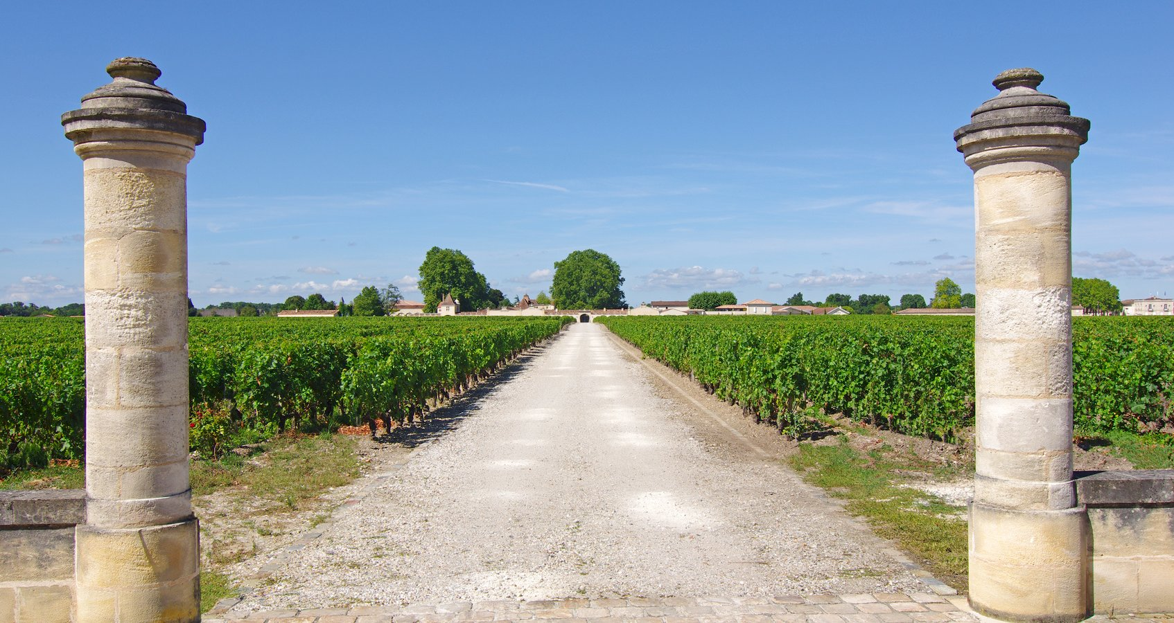 Ophorus Tours - From Bordeaux to Margaux Private Transfer