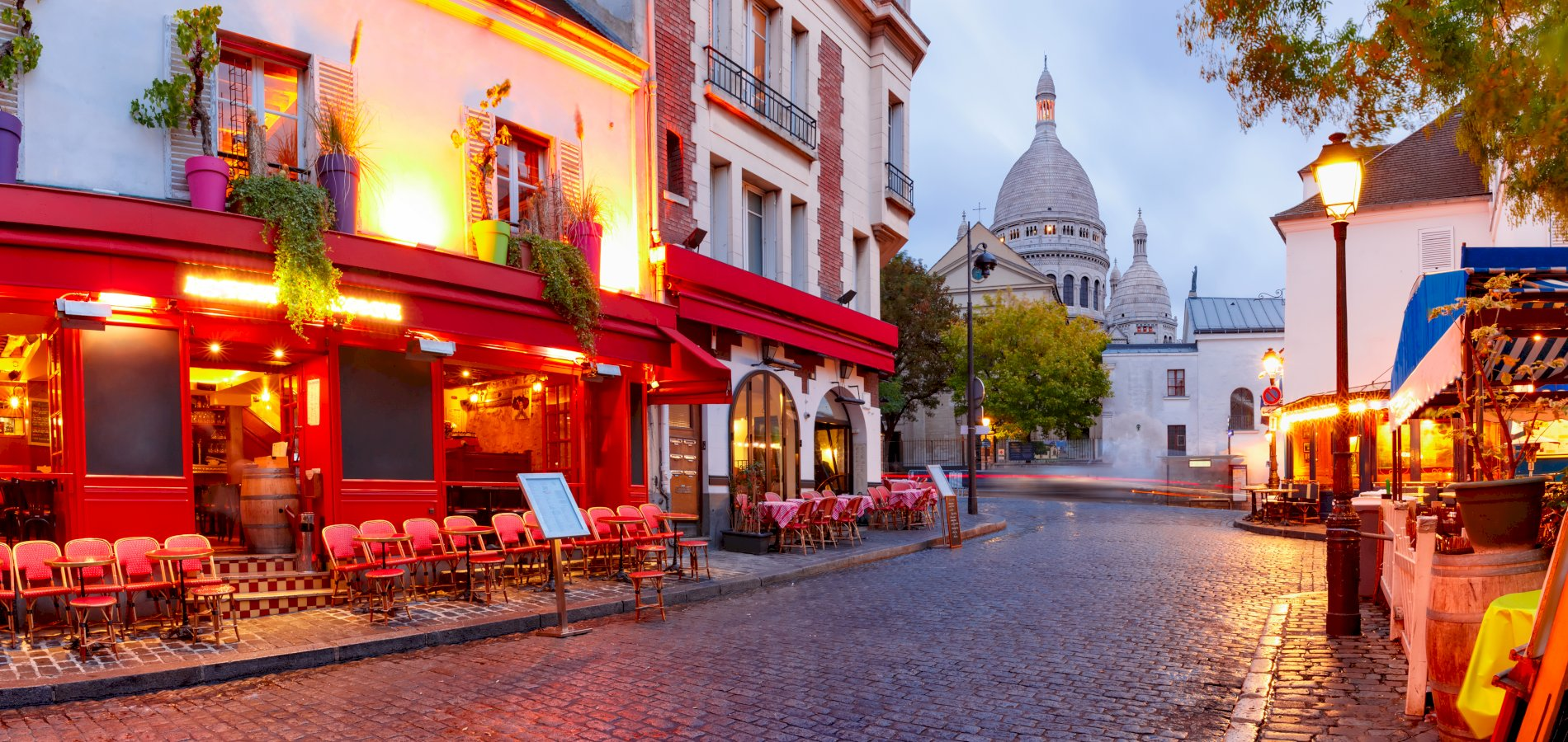 Ophorus Tours - From Bordeaux to Paris Private Transfer