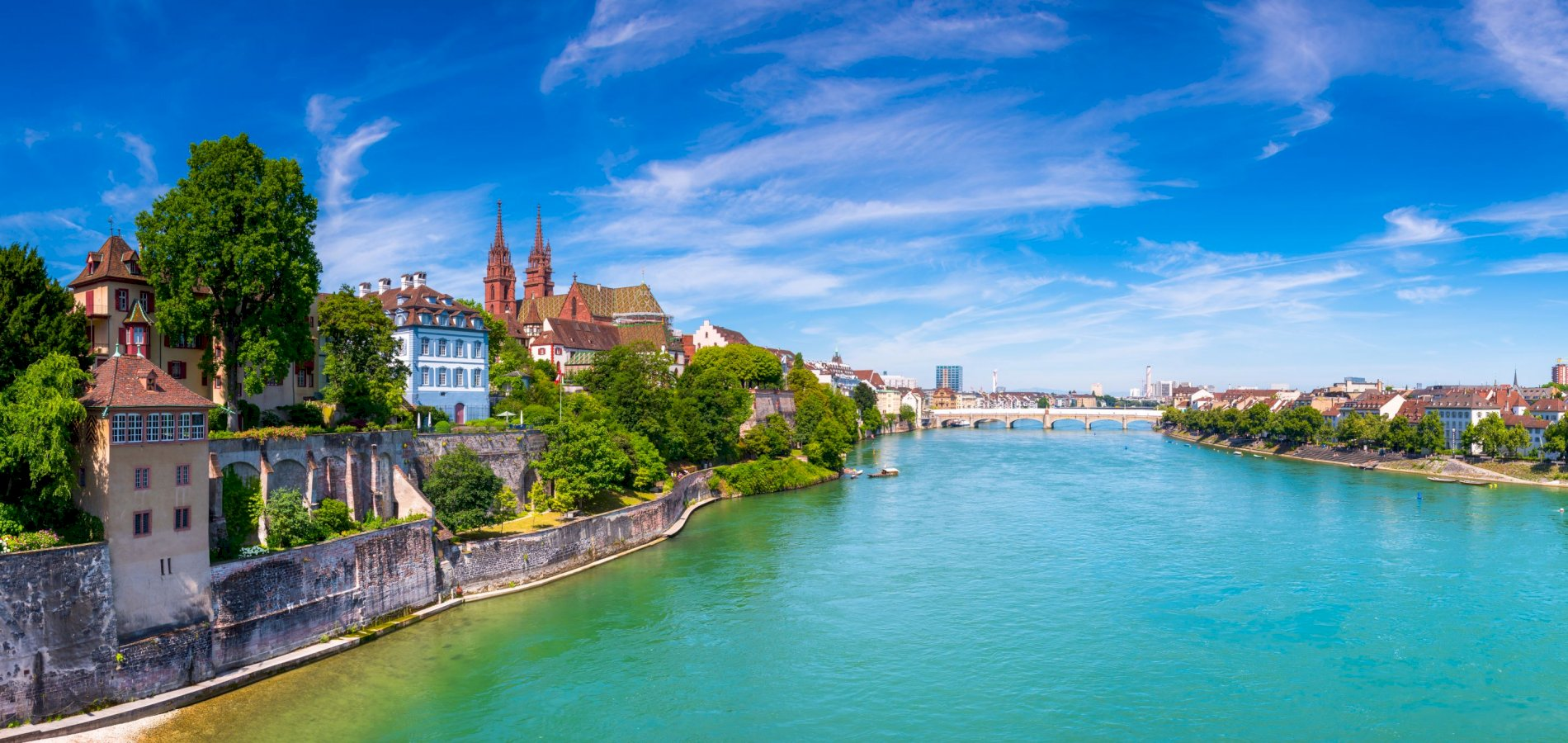 Ophorus Tours - From Colmar to Basel Mulhouse Freiburg EuroAirport Private Transfer