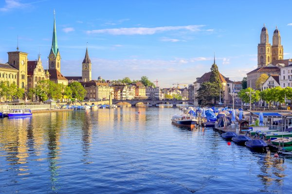 Ophorus Tours - From Colmar to Zurich Private Transfer