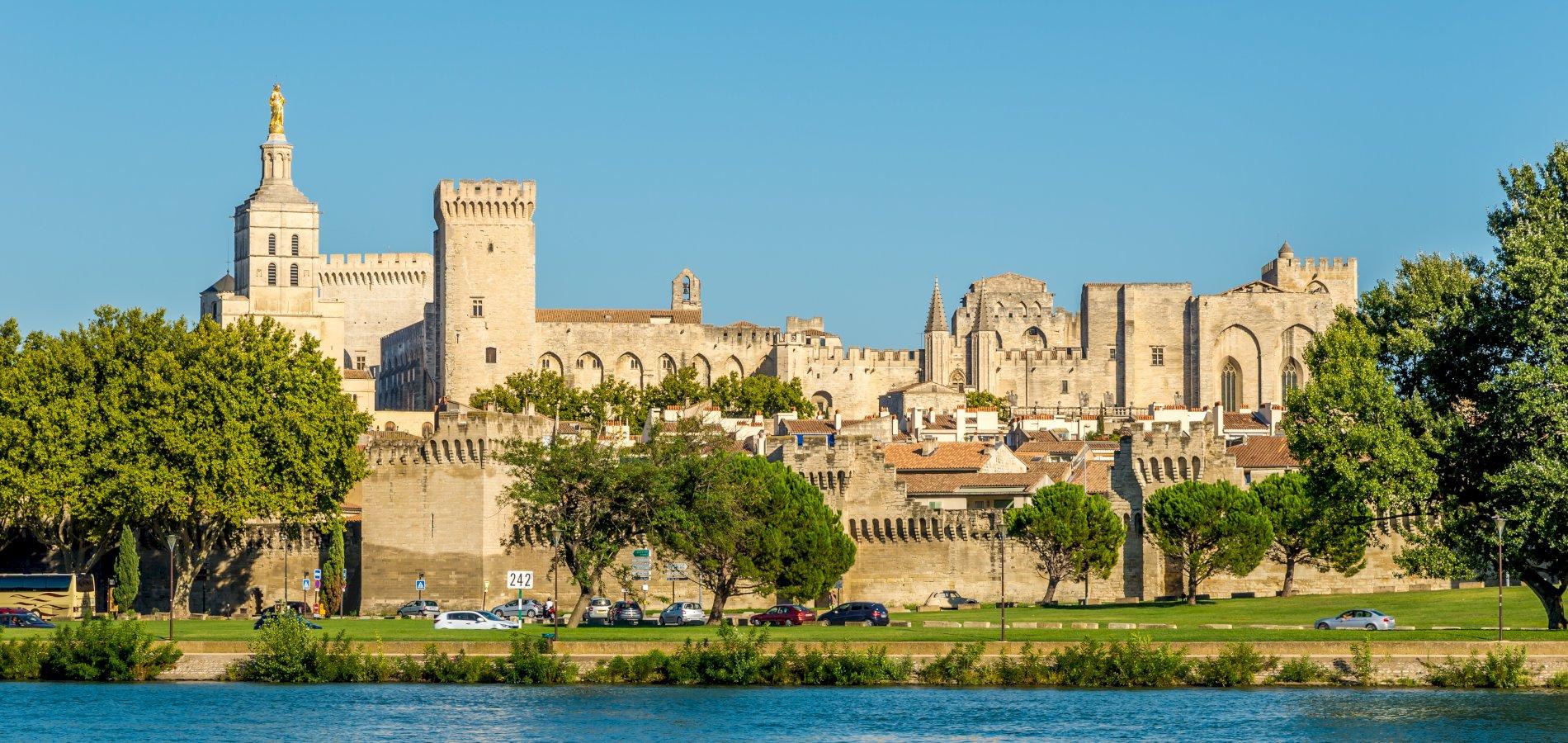 Ophorus Tours - Avignon Visit & Provence Wine Tour Private Shore Excursion from Marseille