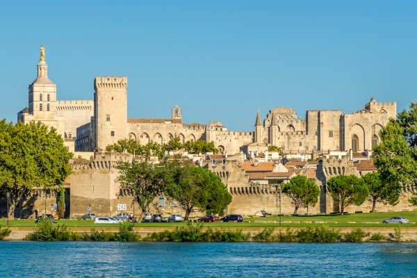 Ophorus Tours - Avignon Visit & Provence Wine Tour Private Shore Excursion from Marseille