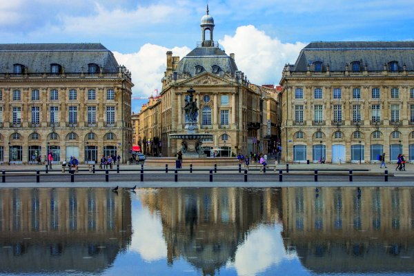 Ophorus Tours - From Pauillac to Bordeaux Private Transfer