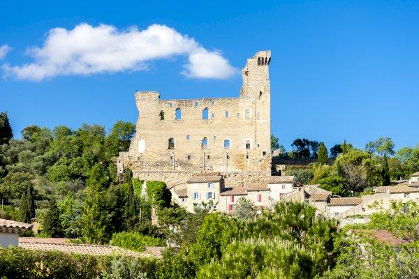 Ophorus Tours - Avignon & Châteauneuf du Pape Wine Tour Private Day Trip from Aix en Provence
